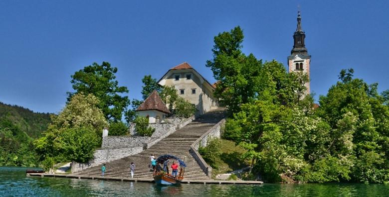 Postojnska jama i Bled - izlet s prijevozom - slika 7