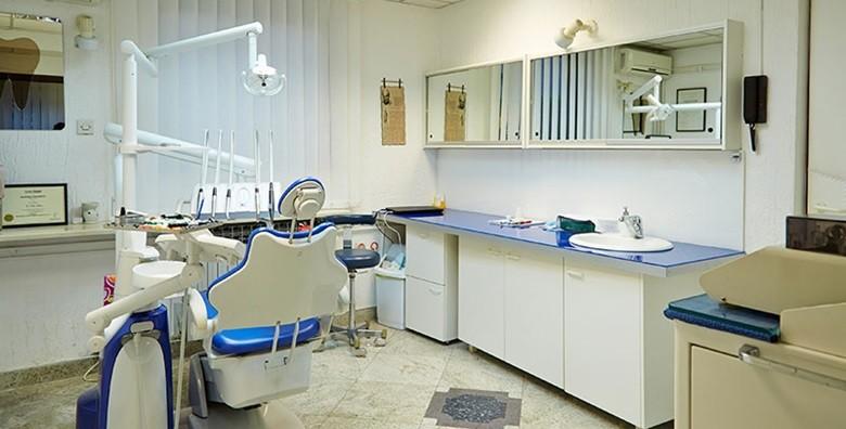 Kompletno novi zub - implantat, suprastruktura i krunica - slika 3