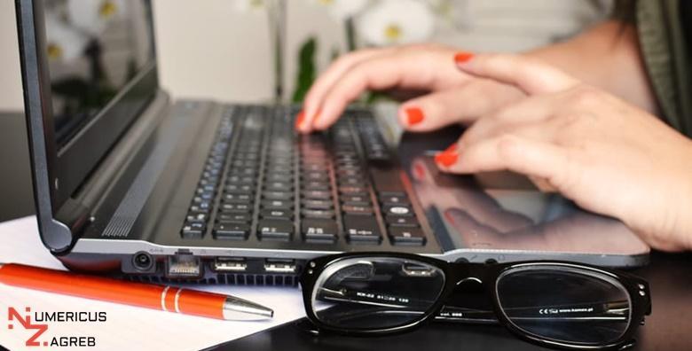 [MS OFFICE] Word, Excel ili Powerpoint - individualni sat za samo 60 kn!