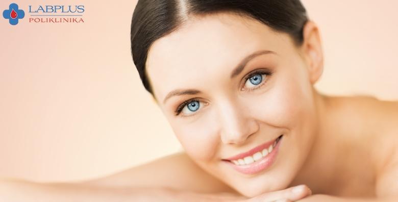 4 mezoterapije lica - anti age učinak i do 6 mjeseci