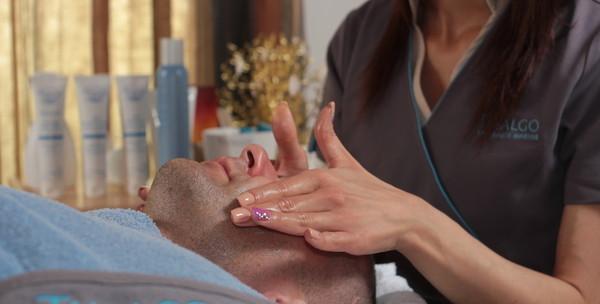 Ultrazvučno i mehaničko čišćenje lica - slika 2