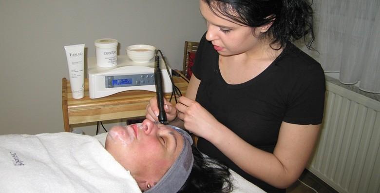 3 radiofrekvencije lica - tretman protiv bora i ožiljaka - slika 4