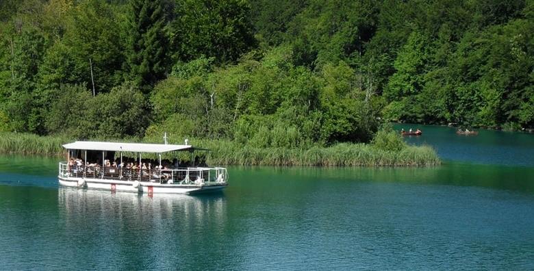 NP Plitvice - izlet s prijevozom - slika 6