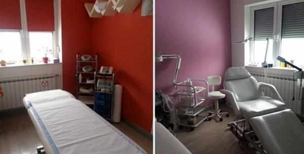 Medicinska pedikura, trajni lak i masaža stopala - slika 4