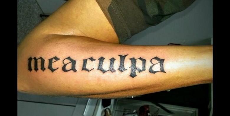 Tetovaža po izboru u studiju Calista - voucher - slika 9