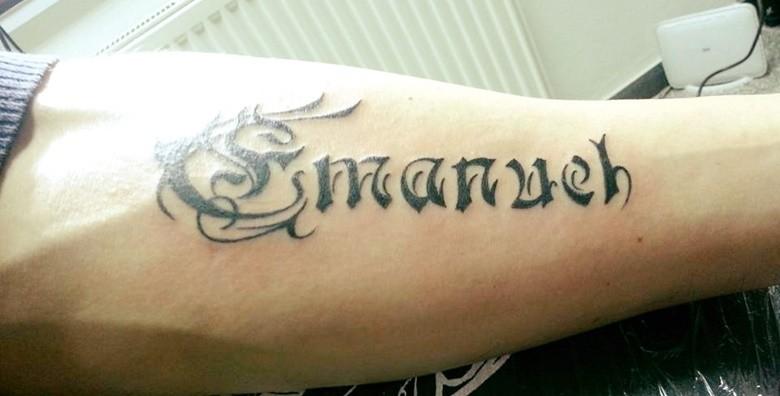 Tetovaža po izboru u studiju Calista - voucher - slika 10