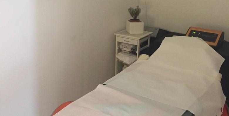5 anticelulitnih masaža - učinkovita metoda protiv celulita - slika 2