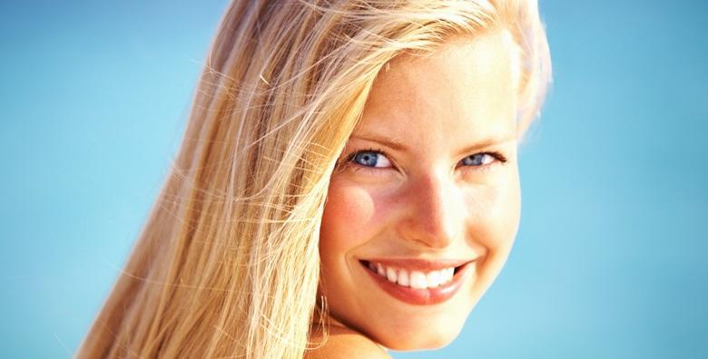 Čišćenje lica i UZV lica