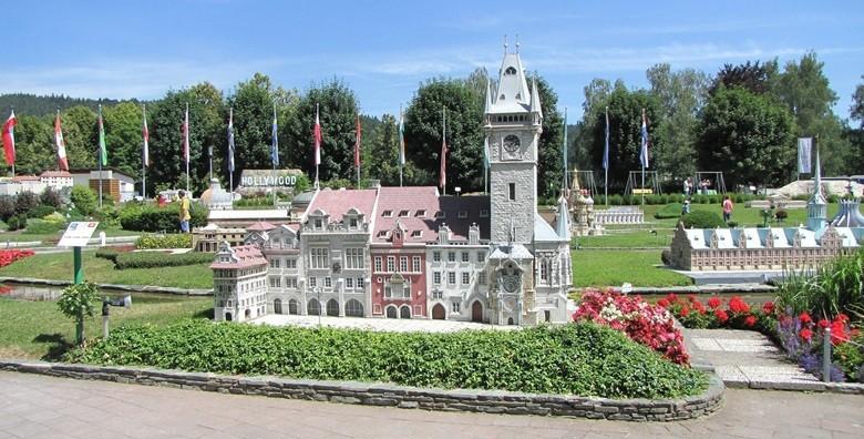 Minimundus i Klafenfurt - izlet s prijevozom - slika 2