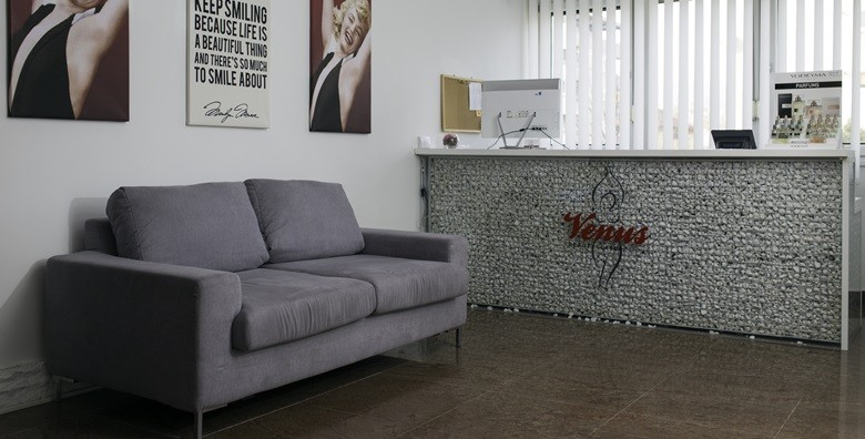Brazilska depilacija voskom u Beauty centru Venus - slika 3