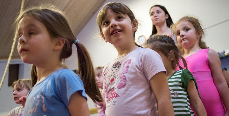Ljetni kamp za djecu - 5 dana, 3 obroka dnevno, aktivnosti - slika 7