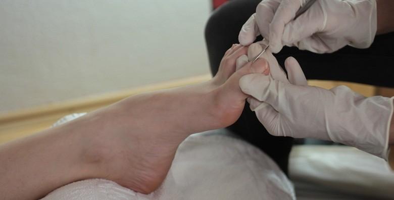Trajni lak na rukama ili pedikura i trajni lak na nogama - slika 10