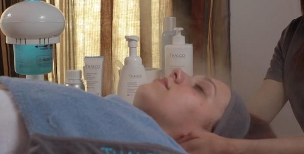 Wellness tretmani za parove - masaža i njega lica - slika 11