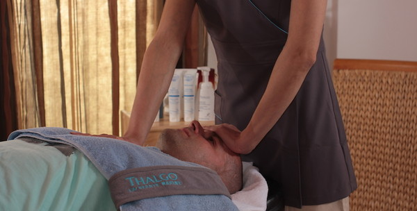 Wellness tretmani za parove - masaža i njega lica - slika 13
