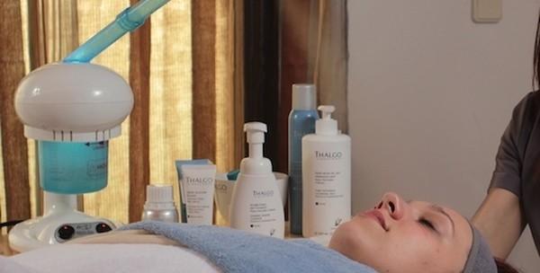 Wellness tretmani za parove - masaža i njega lica - slika 14