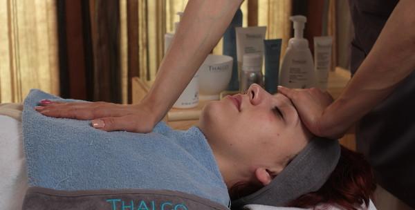 Wellness tretmani za parove - masaža i njega lica - slika 17