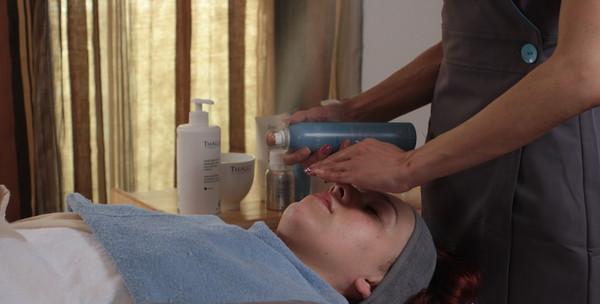 Wellness tretmani za parove - masaža i njega lica - slika 18