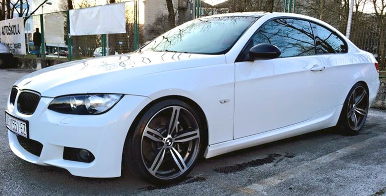 Poliranje automobila 3M pastom uz vanjsko pranje i vosak - slika 2