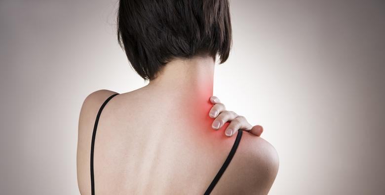Kiropraktički tretman - pregled, masaža i elektroterapija
