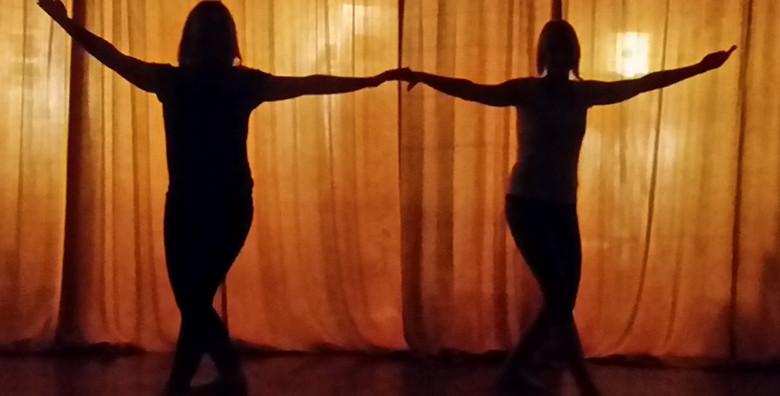 Tango movement - mjesec dana plesne rekreacije - slika 2