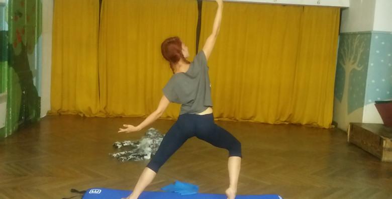 Tango movement - mjesec dana plesne rekreacije - slika 5