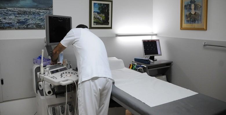 UZV testisa u Poliklinici Kvarantan - slika 4
