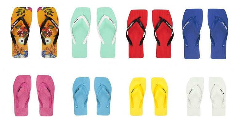 [JAPANKE] Neophodni ljetni modni dodatak poznatog brenda Hikkaduwa - udobne, zabavnog dizajna, izdržljive i 100% biorazgradive već od 63 kn!