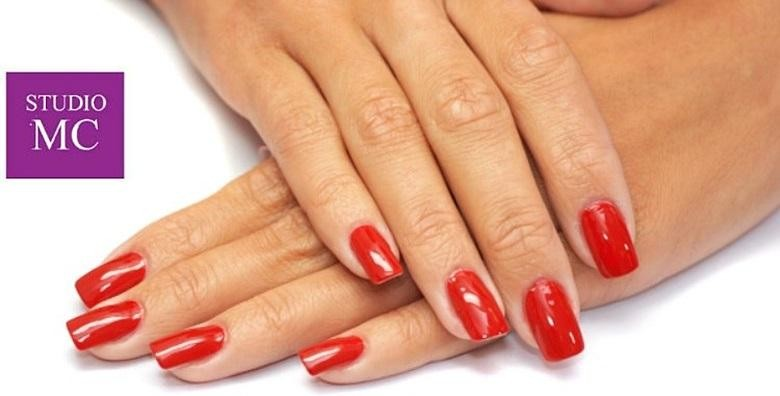 Geliranje prirodnih noktiju ili ugradnja tipsama i gelom - slika 3