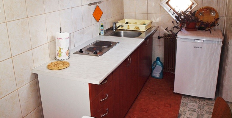 Delnice - 3 dana za dvoje u apartmanima Gale*** - slika 8