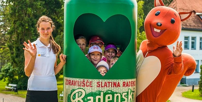 Terme Radenci, Slovenija - 3 dana s polupansionom - slika 7