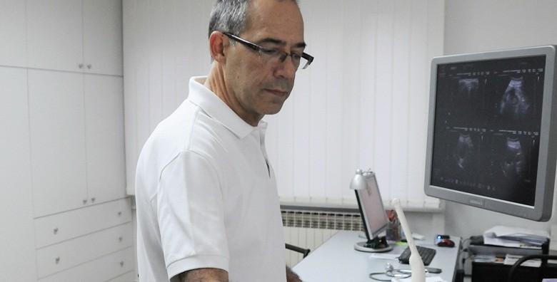 Sistematski pregled za muškarce u Poliklinici Kvarantan - slika 2