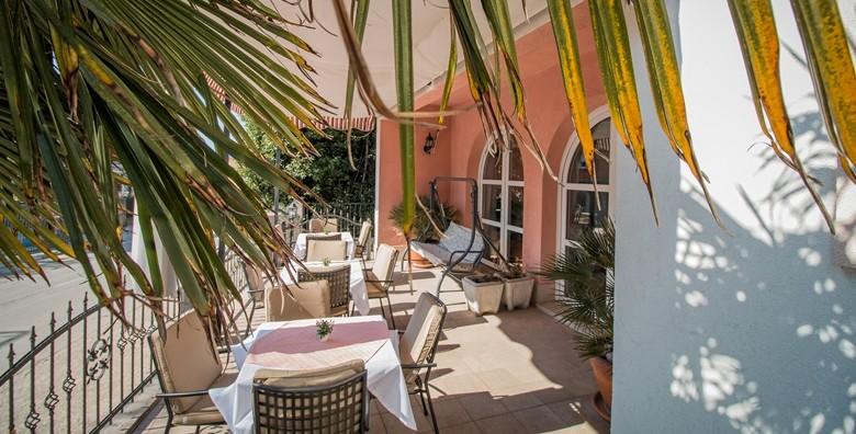Biograd na Moru - odmor za dvoje u Hotelu Palma*** - slika 3