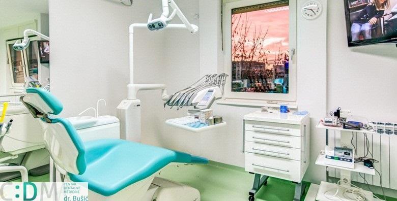 Lasersko liječenje parodontoze i čišćenje plaka - spriječite ispadanje zubi za 549 kn!