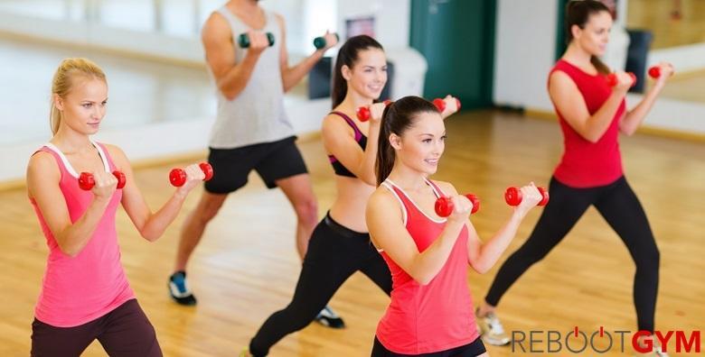 Poboljšajte fleksibilnost, snagu, jakost i izdržljivost u mjesec dana! SVEOBUHVATAN program posebno osmišljen od strane Marina Bašića
