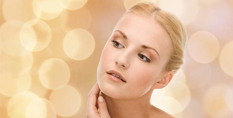 Čišćenje lica i Multibalance hidratacija za svaki tip kože za 145 kn!