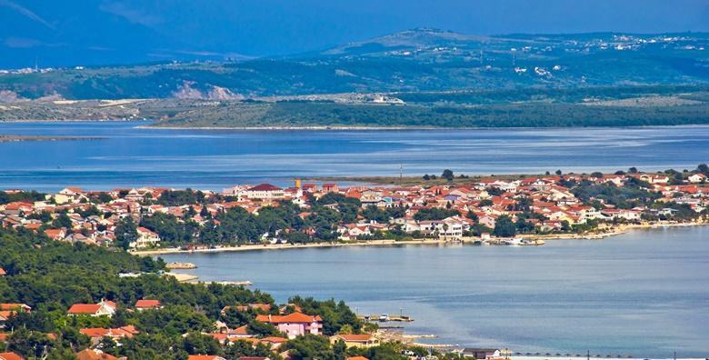 [VIR] 3 ili 6 dana za 2 osobe u Apartmanima Villa Barbara*** - uživancija na otoku prekrasnih pješčanih i šljunčanih plaža od 399 kn!