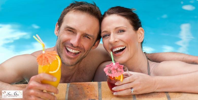 [TUHELJSKE TOPLICE] Ljetno osvježenje u najvećem kompleksu bazena u Hrvatskoj! 3 dana s doručkom za dvoje u sobi*** odmah preko puta termi za 599 kn!