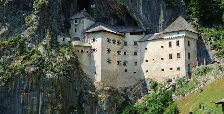 Postojnska jama i Predjamski grad - izlet s prijevozom - slika 3