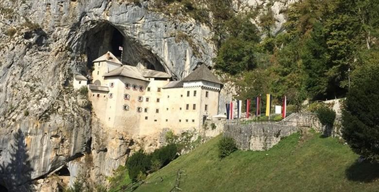 Postojnska jama i Predjamski grad - izlet s prijevozom - slika 5