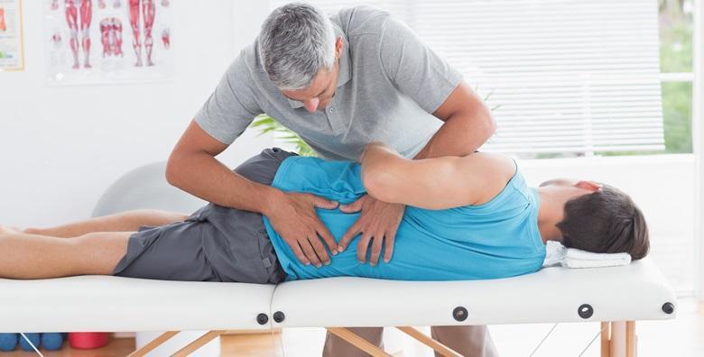 AtlasPROfilax -  Namještanje atlasa po Rene - C. Schumperli metodi koja učinkovito rješava herniju, bolove u vratu i leđima, umor i slabu cirkulaciju