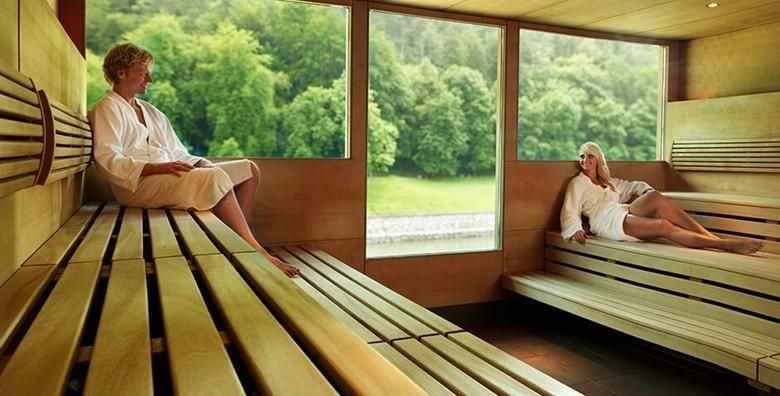 Wellness odmor u Sloveniji - 3 do 6 dana i polupansion