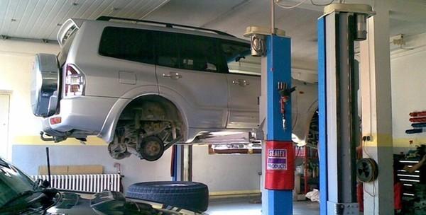 Auto klima - servis i punjene sa ili bez dezinfekcije - slika 2