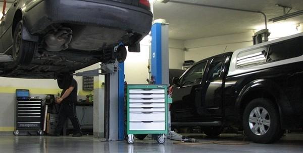 Auto klima - servis i punjene sa ili bez dezinfekcije - slika 3