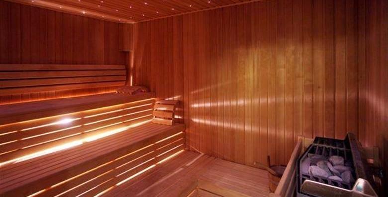 Wellnes oaza za dvoje - 2 sata korištenja bazena i sauna - slika 5