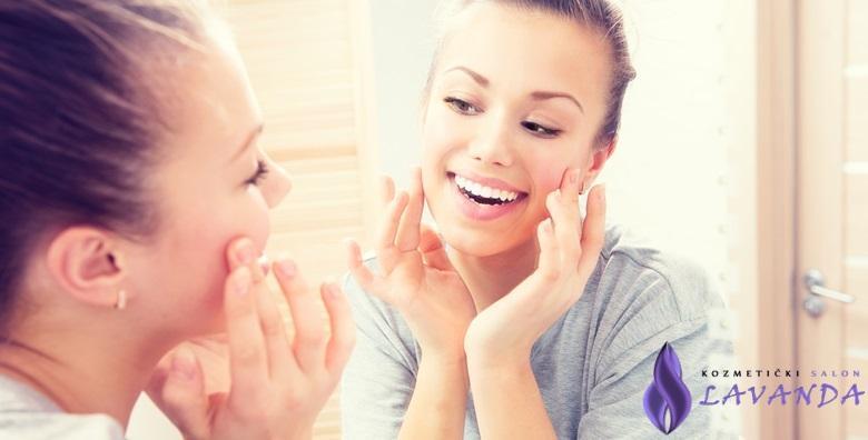 Uklanjanje akni i ožiljaka
