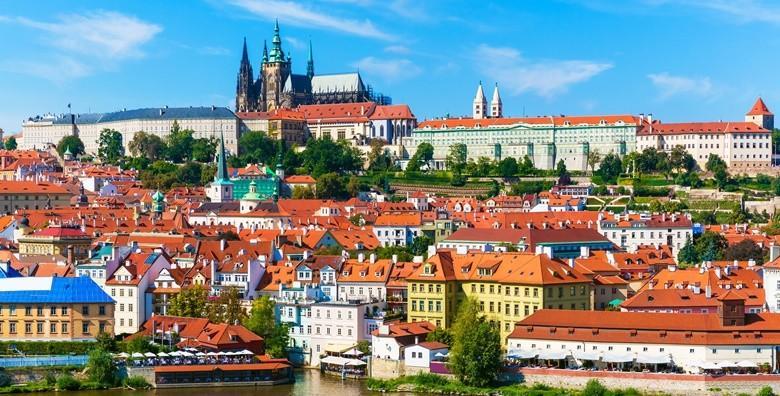 Prag*** - 3 dana s prijevozom i doručkom