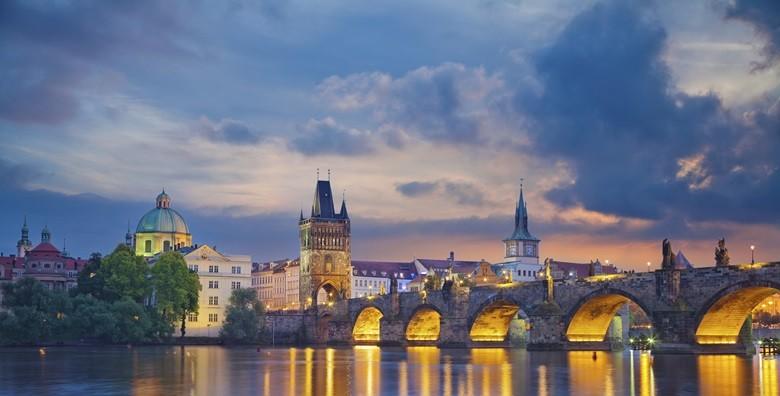 Prag*** - 3 dana s prijevozom i doručkom - slika 5