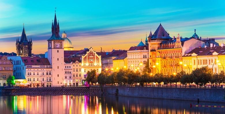 Prag*** - 3 dana s prijevozom i doručkom - slika 6
