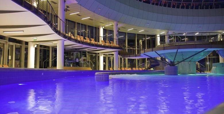 Cjelodnevno kupanje u bazenima hotela Thermana Park Laško - slika 13