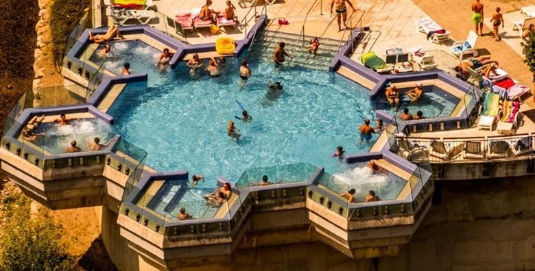 Cjelodnevno kupanje u bazenima hotela Thermana Park Laško - slika 4
